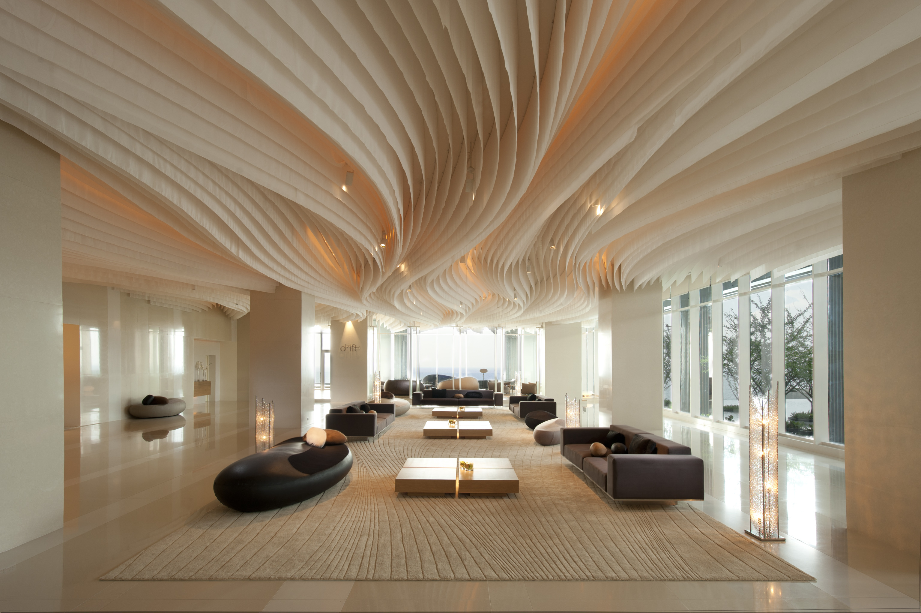 the world s leading design hotel latte luxury news