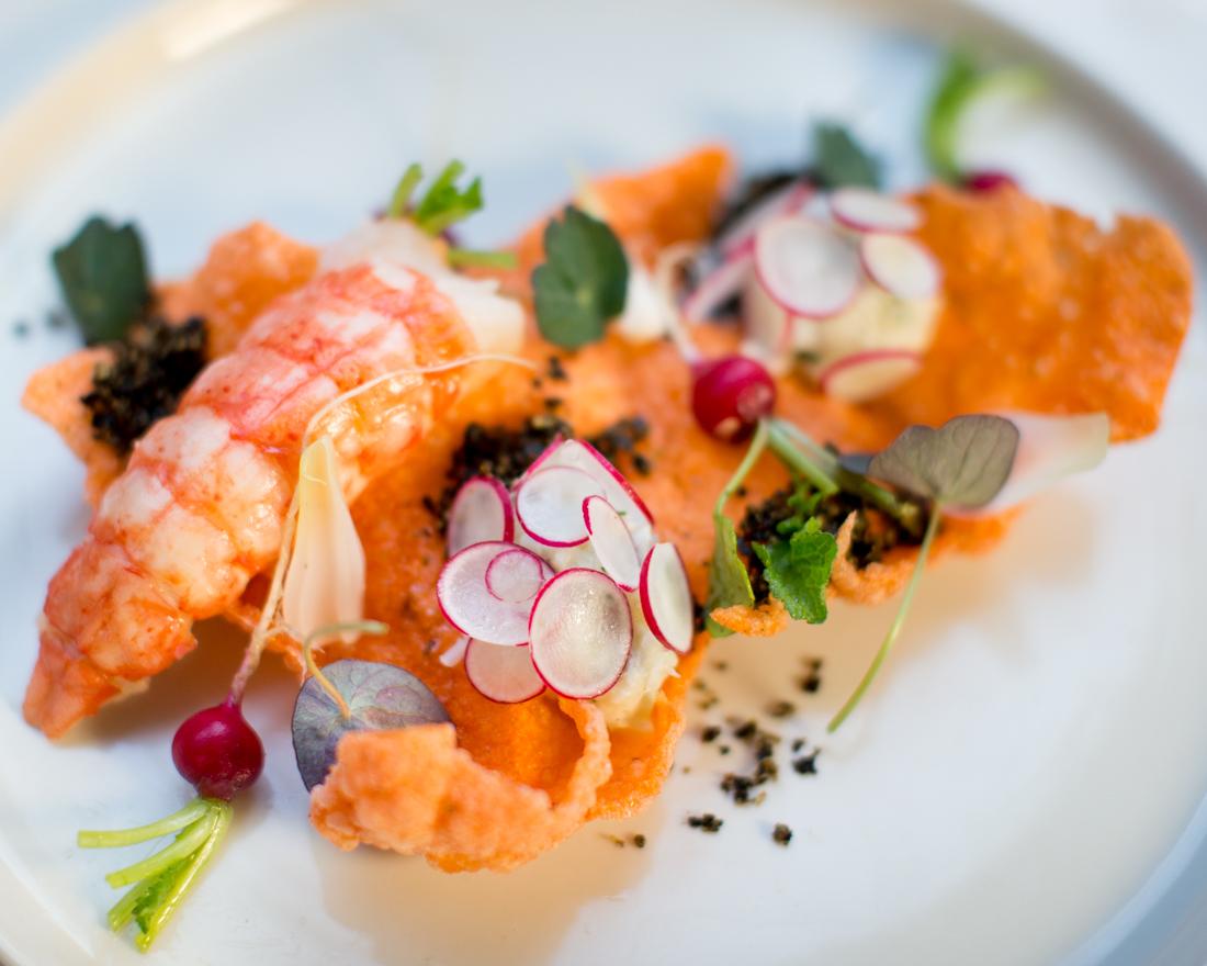 Intercontinental sydney offers a taste of local australian for Australian cuisine sydney