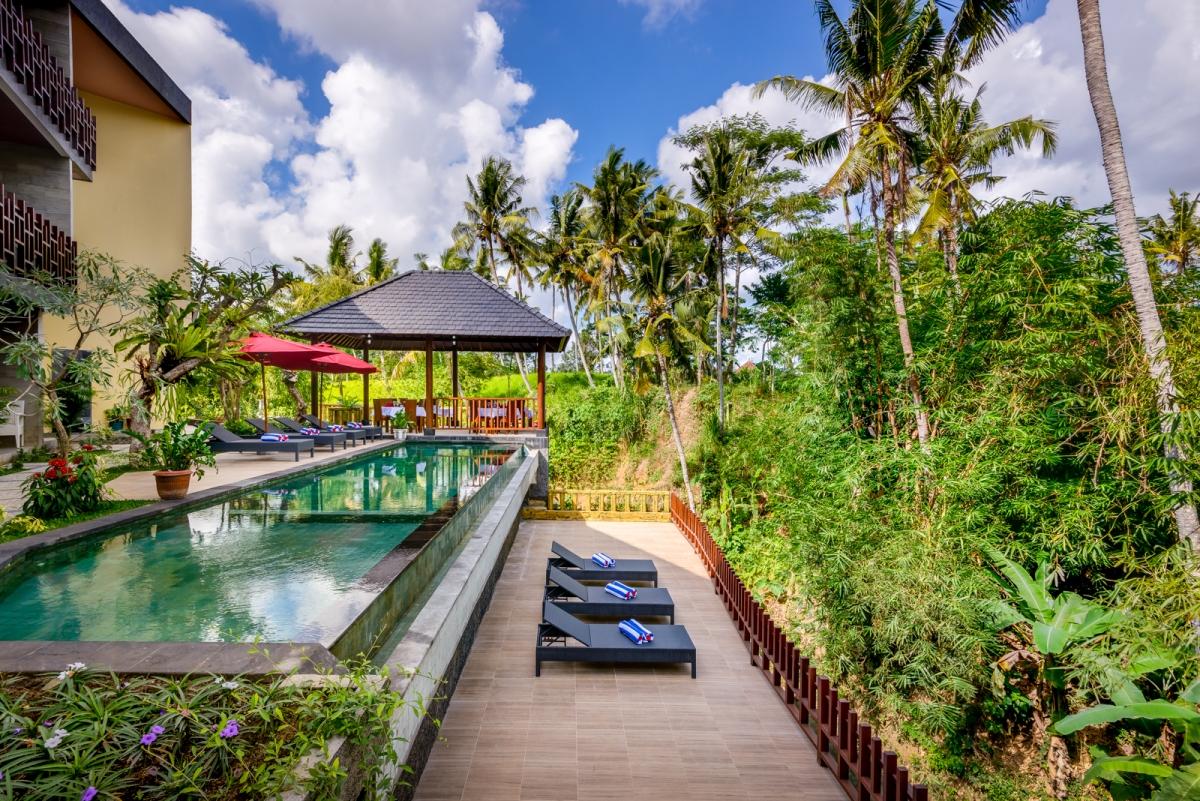 Mayura A Karma Retreat Opens In Ubud Latte Luxury News