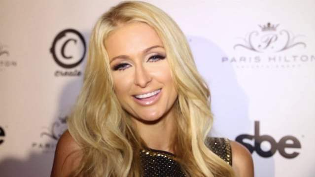 Paris hilton launching her own luxury hotel chain latte for What hotel chains does hilton own