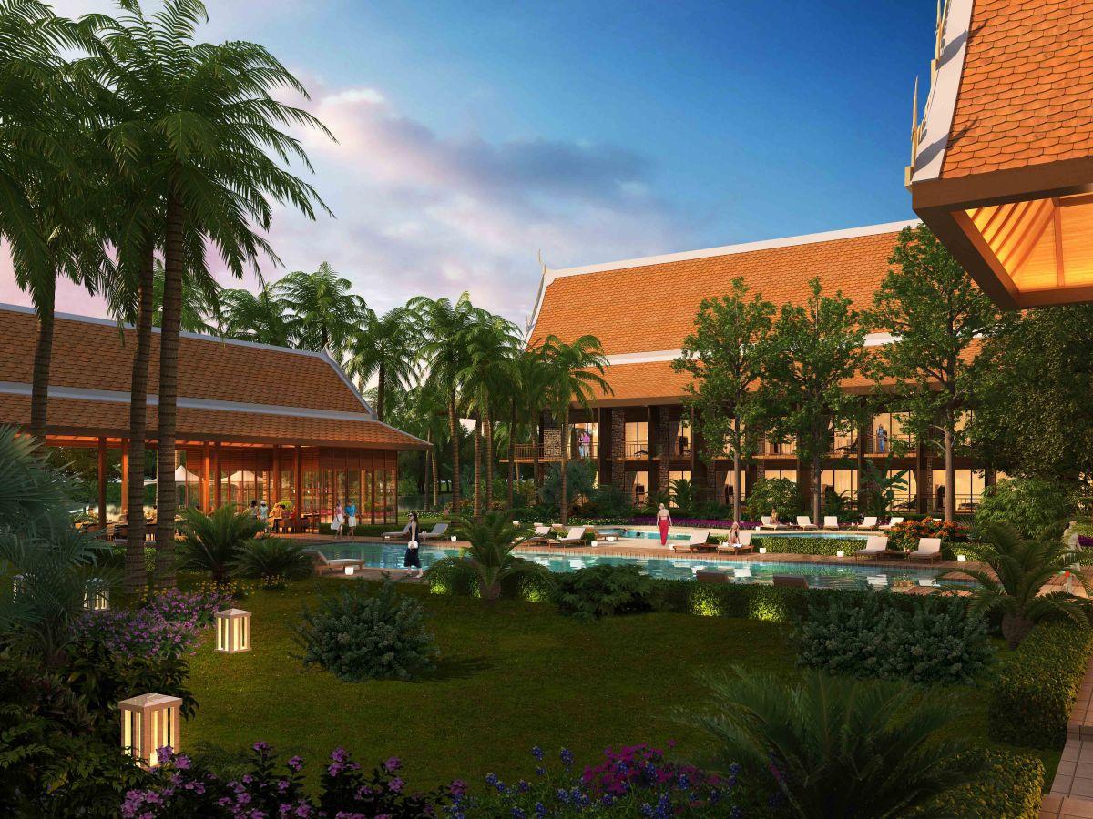 Karjat India  city photo : Radisson Blu opens new resort in Karjat, India – LATTE Luxury News